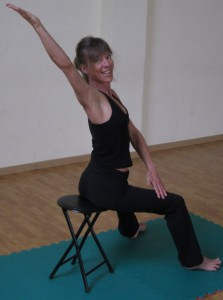 P.Lab, Laboratorio di Pilates